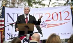 Candidate profile: Surviving valleys brings Newt Gingrich to a new peak