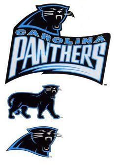 Carolina Panthers Panthers Football Team, Carolina Panthers Football, Indianapolis Colts, Cincinnati Reds, Pittsburgh Steelers, Dallas Cowboys, San Francisco Giants Baseball, Nfl San Francisco, Sports Team Logos