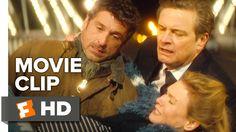 Bridget Jones's Baby Movie CLIP - Carry Bridget to Hospital (2016) - Ren...