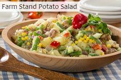 Farm Stand Potato Salad