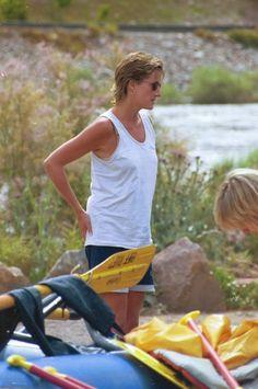 1995 Princess Diana in Colorado