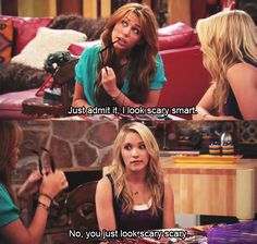 Hannah Montana i miss this show