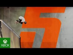 New Games: TONY HAWK'S PRO SKATER 5 (PS4, Xbox One, PS3, Xbox 360)   The Entertainment Factor