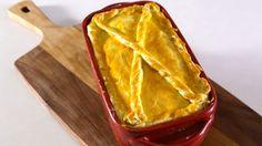 Receita de Patê de salmão. Descubra como cozinhar Patê de salmão de maneira prática e deliciosa!