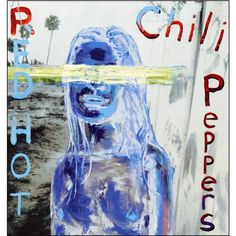 Red Hot Chili Peppers - By The Way on 2LP