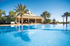 Reunion Resort - Orlando, Florida