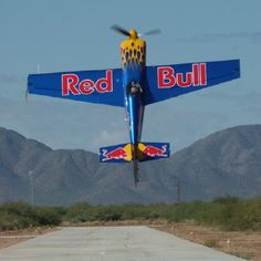 Red Bull Air Race  !! Kirby is my Close Friend so I'm partial to him !