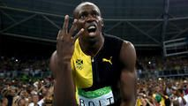 An Interesting Nugget on Usain Bolt's Gold-Medal Meal - NYC Sport