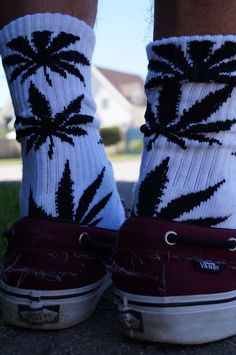 Huf Have the Pink Ones