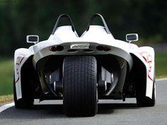 Peugeot 20Cup Concept 5