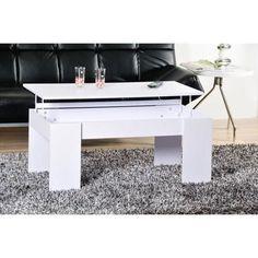 49.99 € ❤ #BonPlan #Mobilier - OPEN #Table basse transformable, plateau relevable blanc ➡ https://ad.zanox.com/ppc/?28290640C84663587&ulp=[[http://www.cdiscount.com/maison/meubles-mobilier/open-table-basse-transformable-plateau-relevable/f-117600104-bd2033bla.html?refer=zanoxpb&cid=affil&cm_mmc=zanoxpb-_-userid]]