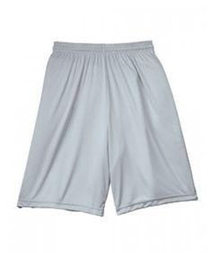 A4 Adult Performance Shorts - N5283
