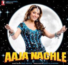Aaja Nachle.  Love Madhuri Dixit <3