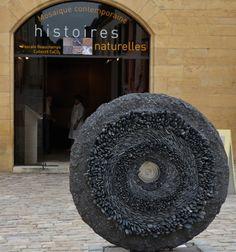 Histoires naturelles - Maison de la Mosaïque Contemporaine