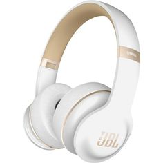 Enjoy your favorite tunes while you're working or on the go with these JBL EVEREST ELITE 300 wireless on-ear headphones, which combine NXTGen Active Noise Canceling technology and JBL Pro Audio Sound to deliver rich, powerful sound for your music. Only @ Best Buy.