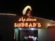 Sindbad Amusement Park, Karachi. (By www.flickr.com/photos/paktive/)
