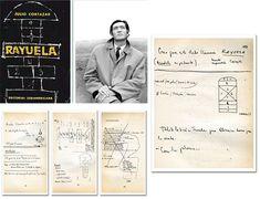 Miradas al Sur, Argentina: 50 años de Rayuela.
