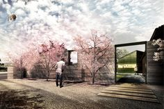 snøhetta chosen to renovate the french laundry restaurant in california