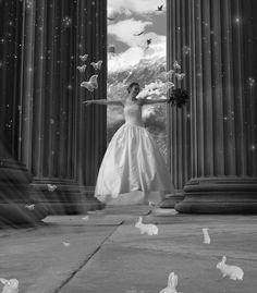 Fairy Tales, Wonderland, Wedding Photos, Weddings, Gallery, Artwork, Marriage Pictures, Work Of Art, Fairytale