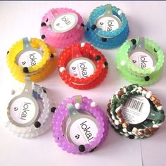Lokai bracelet Brand new Lokai bracelet available in many colors in sizes buy more & save Accessories