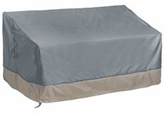 Best Waterproof Patio Furniture Covers Review (April, 2019) Outdoor Furniture Covers, Diy Patio, Seat Covers, Love Seat, Ottoman, Chair, Outdoor Decor, Porch, Decorating Ideas
