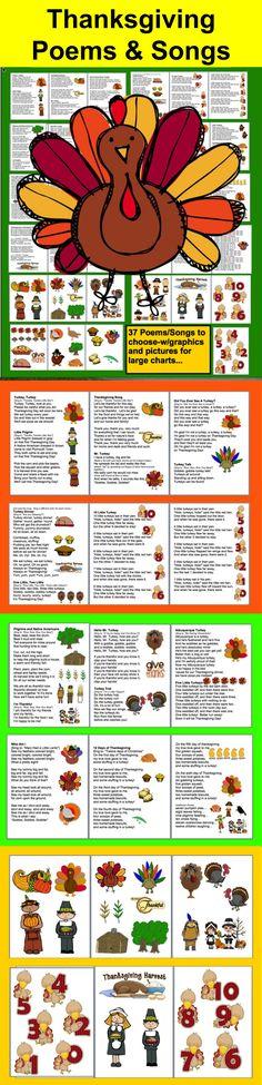 Thanksgiving BUNDLE: Mini Books, Editable Games, Songs, Add & Subtract!