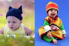 9 Super Cute Kids in Dragon Ball Z Cosplay