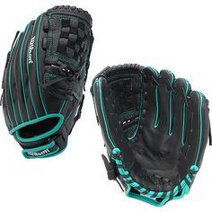 Wilson 12 in Siren Adult Fastpitch Softball Glove