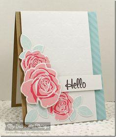 Rose Hello–CTD