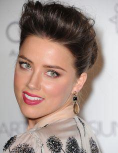 Amber Heard , perfecta♥