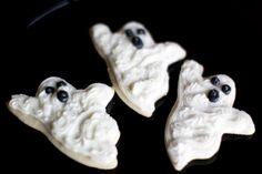 Halloween ghost suga
