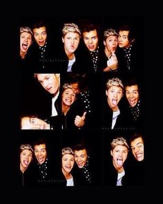 Harry Styles One Direction Niall Horan LOL narry one direction gif one direction funny narry storan one direction cute narry feels narry smut narry fanfiction narry is real Harry Styles, Niall Und Harry, Harry Harry, Liam Payne, Louis Tomlinson, Boys Who, My Boys, Fanfiction, Bae