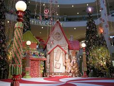 nice decoration stage by j4shirley, via Flickr