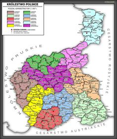 Augustów Governorate (Polish: Gubernia augustowska, Lithuanian: Augustavo gubernija) was an administrative unit (governorate) of the Congress Poland.  It was created in 1837 from the Augustów Voivodship, and had the same borders and capital (Suwałki) as the voivodship. ... etc etc http://en.wikipedia.org/wiki/August%C3%B3w_Governorate