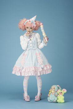 Sweet Lolita OTT - Page 2