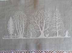 Tree landscape   picture       pp