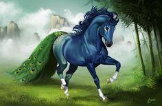 fantasy animals deviantart - Google zoeken