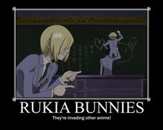 xD Bleach vs. Ouran