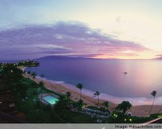 The first part of our honeymoon!!  We cant wait to return!!!   Royal Lahaina Resort, Maui, Hawaii