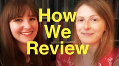 On Reviewing Books, With Jen Campbell