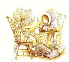 Tea cosy !