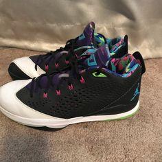 new arrival 21c71 a6542 Jordan Shoes   Jordan Cp3 Vii   Color  Black   Size  13