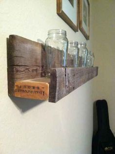 The images featured in this collection do offer some step by step instructions about how to make the itemsdisplayed. The projects featured hereare easy to understand from the images.homestead-and-survival.com has…