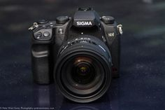 Review: Sigma SD-1 Merrill DSLR