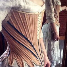Isabel Northwode Costumes