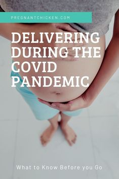 Being pregnant and delivering a baby during the COVID pandemic looks a little different than pre-pandemic times. Here are some tips for what to know before you go to the hospital. Second Pregnancy, Pregnancy Tips, New Sibling, Delivering A Baby, Postpartum Care, Breastfeeding And Pumping, Expecting Baby, Getting Pregnant, New Moms