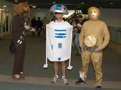 Cosplay Fails : When Cosplay Goes Terribly Wrong