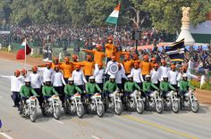 Republic Day Irrfan urges freedom for artists, Amitabh watches parade in Delhi and Ajay Devgn salutes armed forces Indian Republic Day Pictures, Republic Day Images Hd, Republic Day Indian, The Republic, India Republic Day Parade, Happy Republic Day 2017, Rangoli Colours, India Images, Festival Celebration