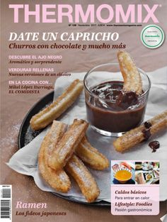 Visit the post for more. Churros, Chocolate Thermomix, Instant Cooker, Food N, Empanadas, Crepes, I Foods, Spicy, French Toast