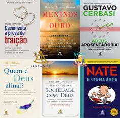 #Lancamentos de julho da #EditoraSextante  http://www.leitoraviciada.com/2014/07/lancamentos-de-julho-da-sextante.html  #lancamento #autoajuda #desenvolvimentopessoal #infantojuvenil #espiritualidade #book #books #livro #livros #DanielJamesBrown #GustavoCerbasi #LincolnPeirce #RobBell #RubensTeixeira #WillardFHarleyJr #WilliamDouglas